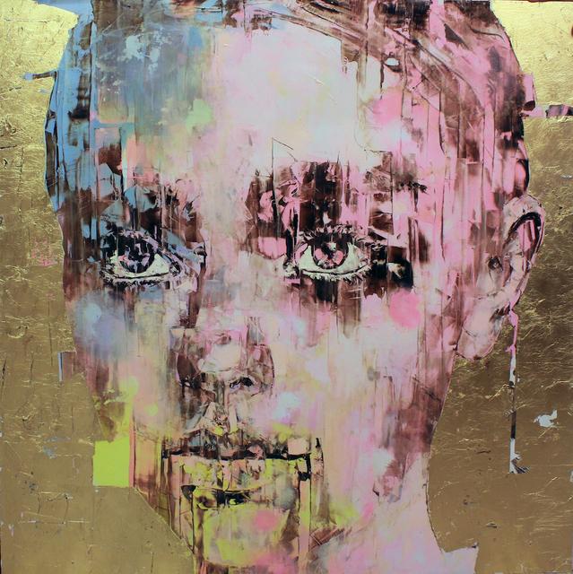 Marco Grassi Grama, 'The Gold Experience #280', 2016, Galleria Ca' d'Oro
