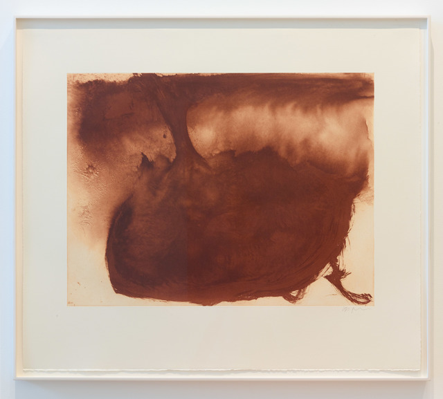 , '12 Etchings (Untitled 05),' 2007, Diane Rosenstein
