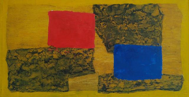 , 'Untitled ,' 1986, Galeria Senda