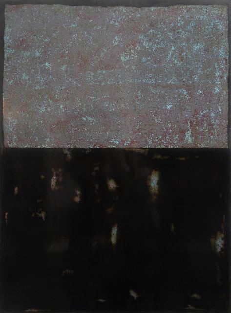 , 'Cluster 2018-6,' 2018, Galerie Dumonteil