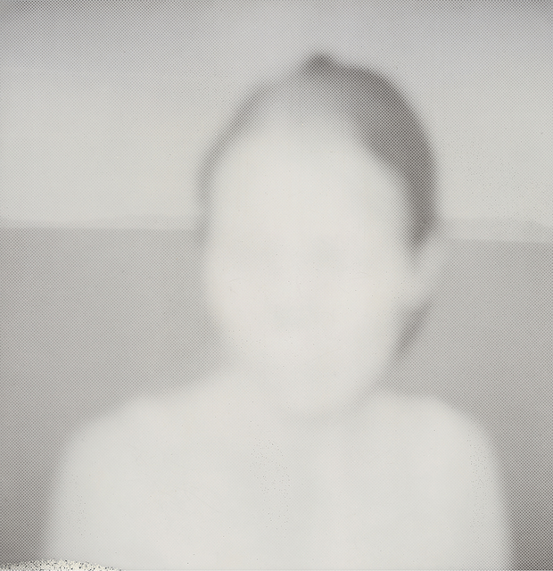 Stefanie Schneider, 'Olancha (Stranger than Paradise)', 2006, Photography, Analog C-Print, hand-printed by the artist on Fuji Crystal Archive Paper, based on a Polaroid, not mounted, Instantdreams