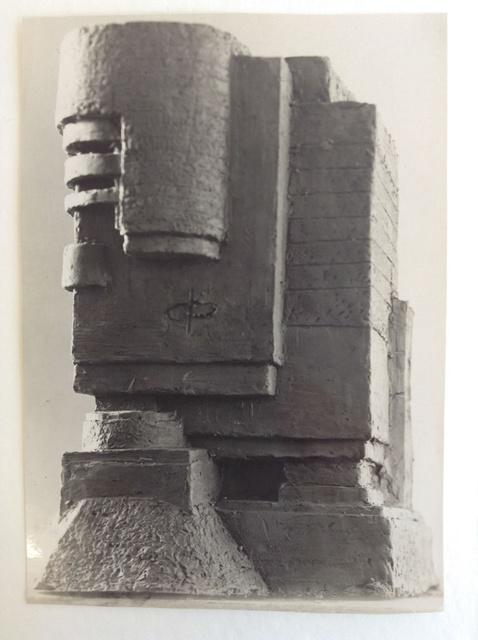 , 'Vkhutemas IV-5-45,' 1920s, Richard Saltoun