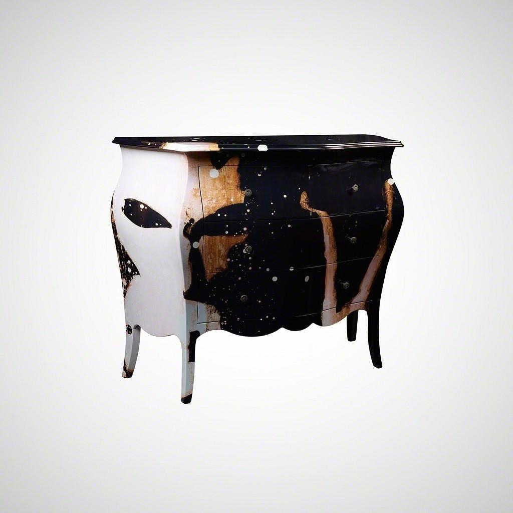 NELL'OMBRA | Dresser - cm 110 x 85 x 43