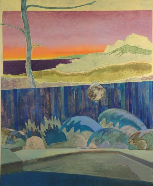 , 'Juego mimético N.1,' 2015, Instituto de Visión