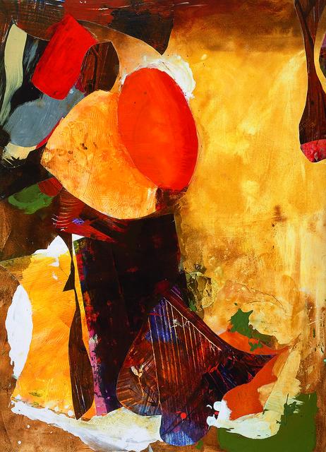 , 'Wayside Café ,' 1990, Annely Juda Fine Art