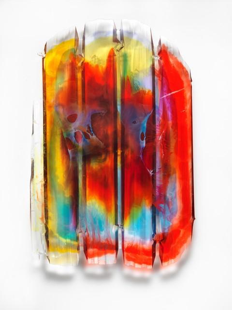, 'Depression Elevations (Double Happiness),' 2018, Galerie nächst St. Stephan Rosemarie Schwarzwälder