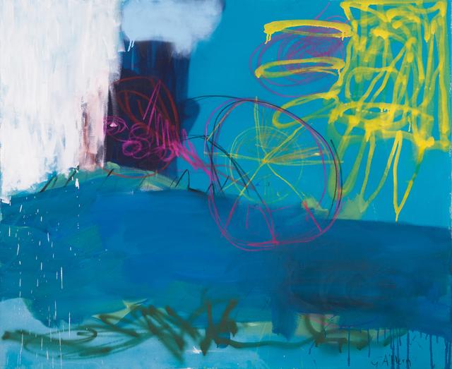 , 'Sun and Wheel,' 2017, Piermarq