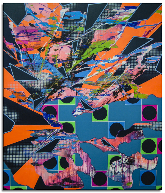 , 'O.T. ,' 2016, CHOI&LAGER