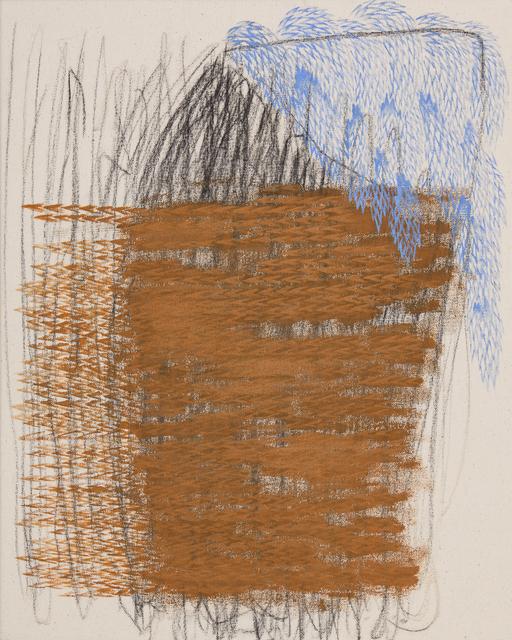 , 'Untitled I,' 2016, ART'LOFT, Lee-Bauwens Gallery