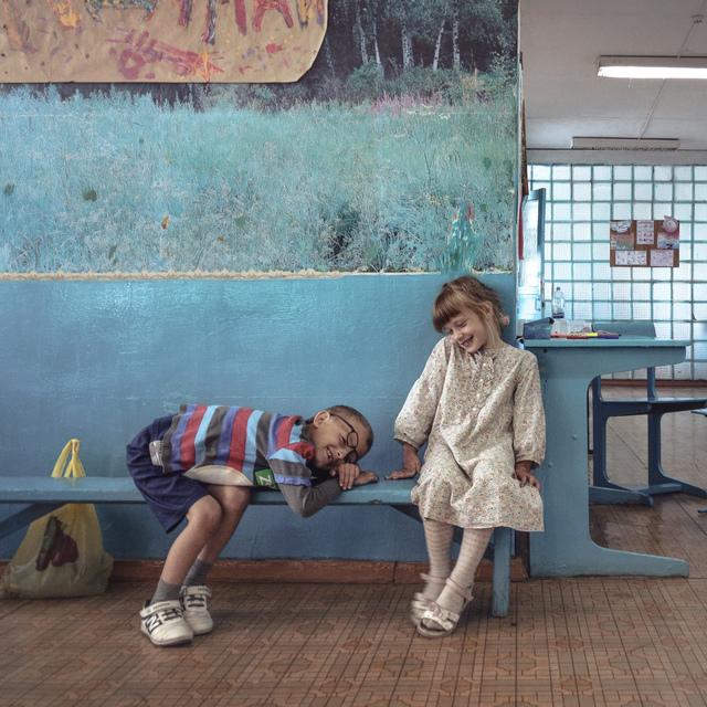 Dmitry Markov, 'Novorusanovo', 2018, Photography, ChromaLuxe aluminum print, Anna Nova Gallery