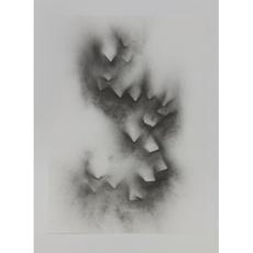 , 'Non-Folding –  Geometric Tipping #43,' 2013, STPI
