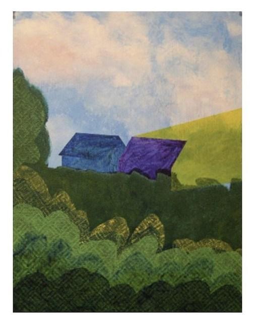 James Isherwood, 'Beamhouse', 2007, Susan Eley Fine Art