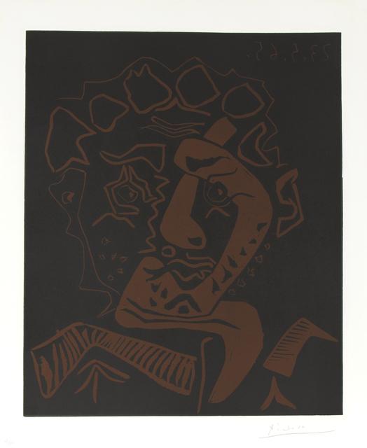 , 'Le Danseur,' 1965, Heather James Fine Art