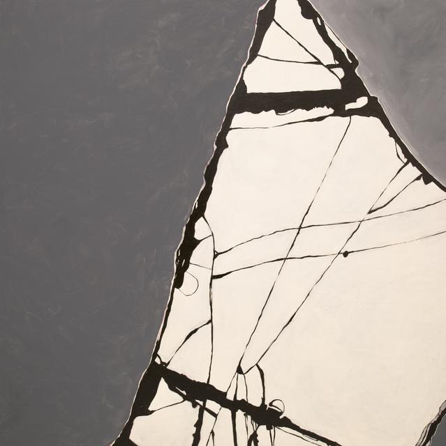 , 'Untitled 4 ,' 2016, ARTI.NYC