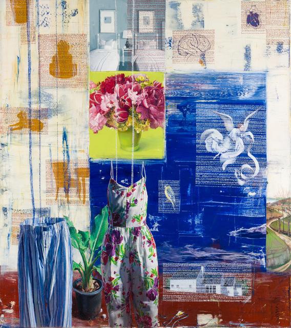 , 'Believers,' , Christopher-Clark Fine Art