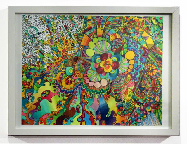 Andrew Chalfen, 'Soap Bubble', 2012, Philadelphia's Magic Gardens