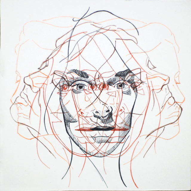 , 'Lapse 7,' 2016, Benjaman Gallery Group