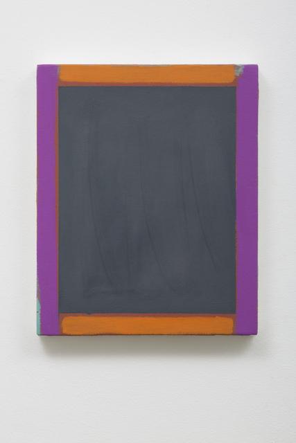 , 'untitled,' 2014, Galeria Nara Roesler