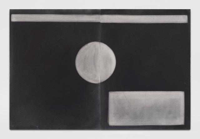 , 'A series of images following one from the other Eine aufeinander folgende Reihe von Bildern (Cover),' 2018, Liverpool Biennial