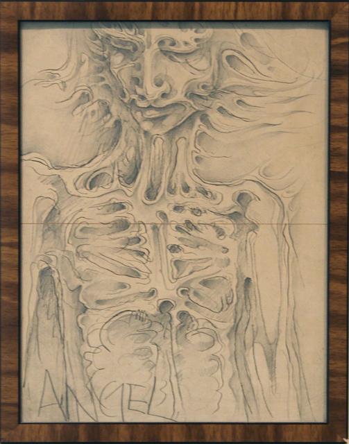 , 'Angel,' 1970, Anglim Gilbert Gallery