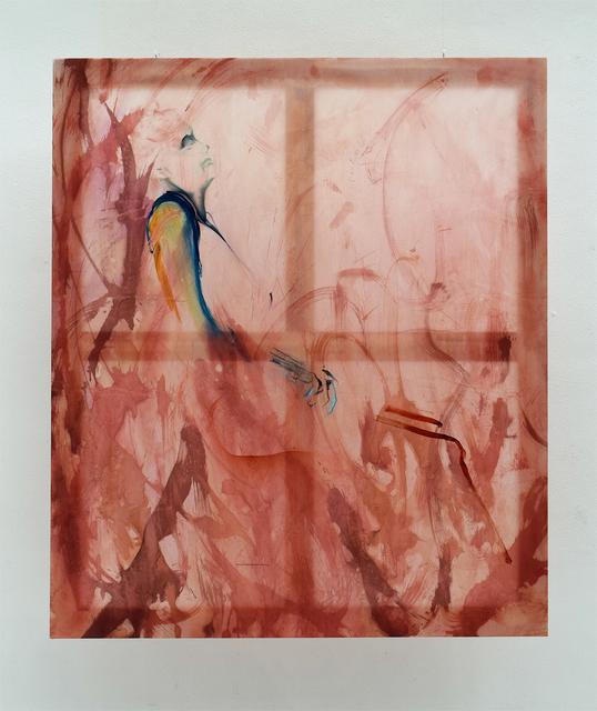 Alex Roberts, 'Midpoint II', 2019, Kristin Hjellegjerde Gallery