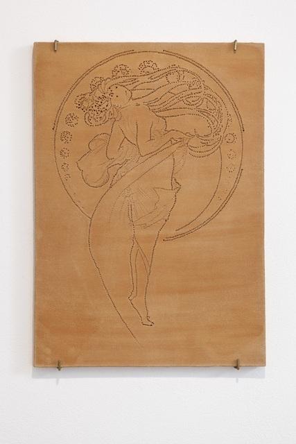 , 'La Danza,' 2013, Marignana Arte