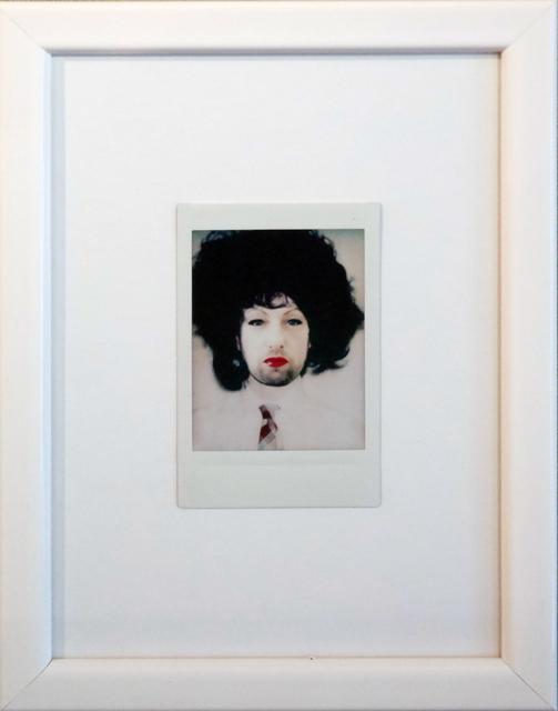 , 'Extravaganza II,' 2016, Galerie Geraldine Banier