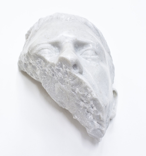 , 'Fragment (face),' 2015, Blain | Southern