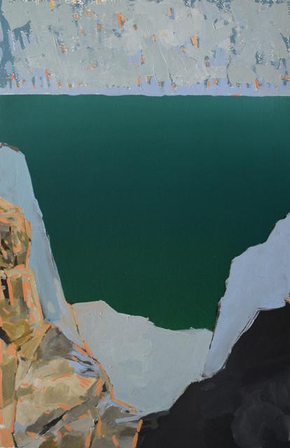 , 'Acadia,' 2017, Richard Levy Gallery