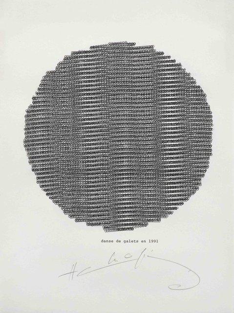, 'Danse,' 1991, Richard Saltoun