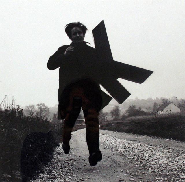 , 'Buchstabenläufer,' 1970-1976, unttld contemporary