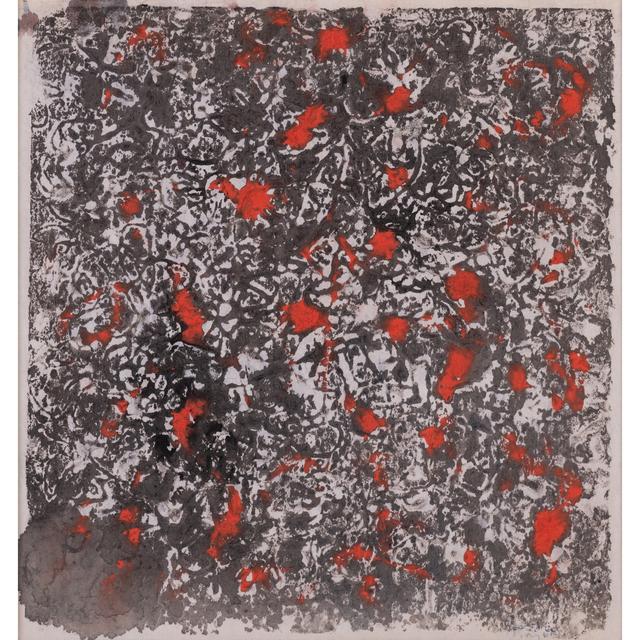 Marc Tobey, 'Untitled', 1960, PIASA