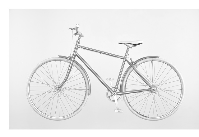 Ai Weiwei, 'Bicycle', 2014, Phillips