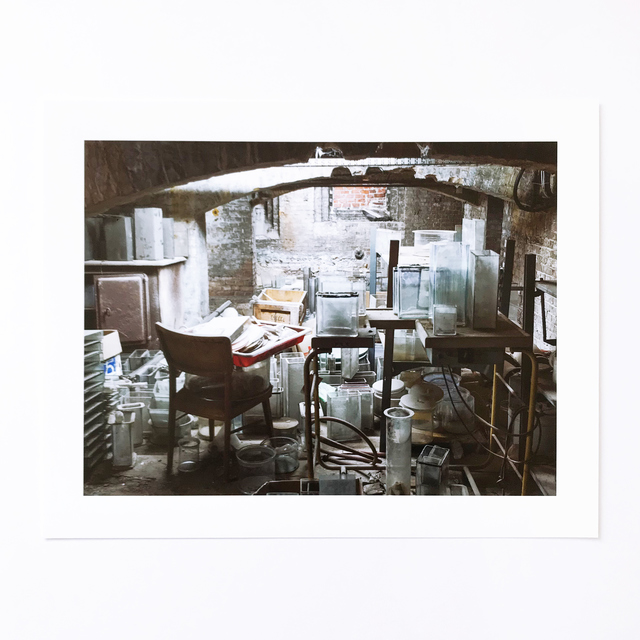Thomas Struth, 'Storage, Charité, Berlin', 2015, MLTPL