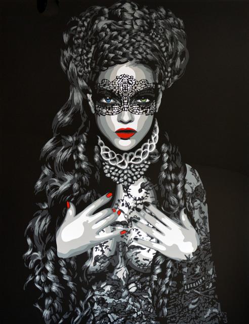 Juliette Clovis, 'Sissi 8', Art Angels