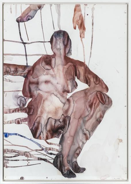 , 'Untitled,' 2013, Galerie Kornfeld