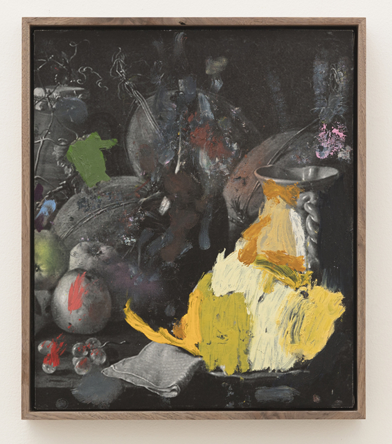 , 'Reel 100,' 2016, Johannes Vogt Gallery