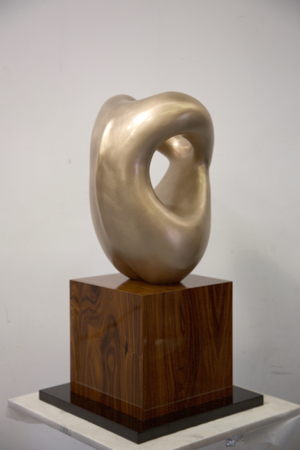 , 'Uovum,' 2018, William Havu Gallery