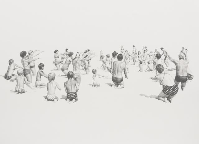 , 'Exalt,' 2017, Lora Schlesinger Gallery