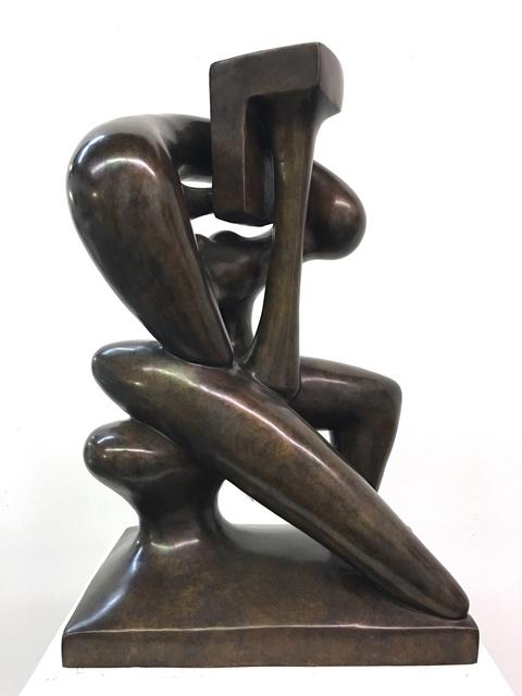 , 'Narcissus,' , Durban Segnini Gallery