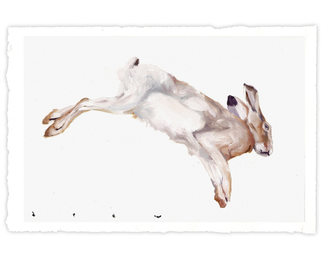 , 'Dead Rabbit,' 2017, Treason Gallery