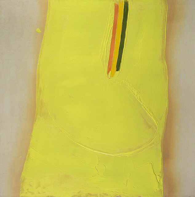 , 'AC-81-039,' 1981, Berry Campbell Gallery