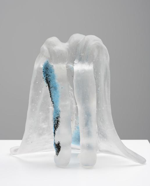 Grace Schwindt, 'Steel Blue Dance', 2019, Zeno X Gallery