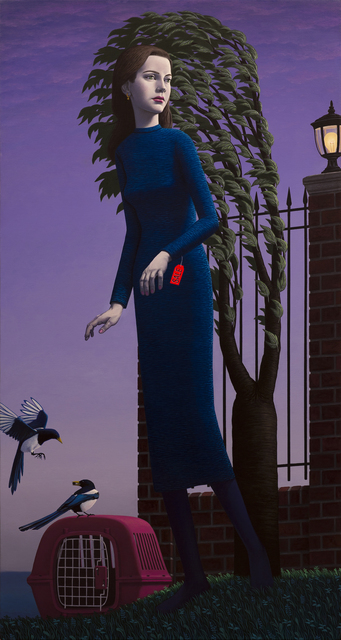 , 'The Pet,' , Nüart Gallery