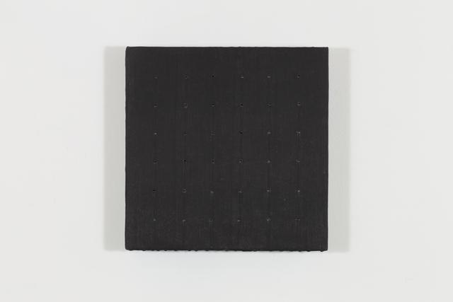 , 'La mélancolie à l'infini (autant en emporte le vent), painting #1,' 2017, Art Mûr