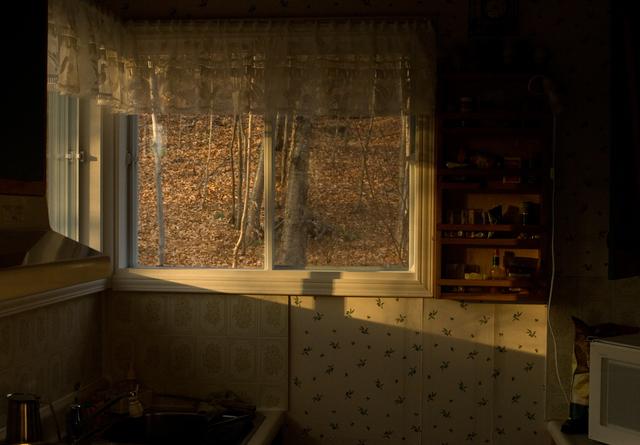 , 'La fenêtre du chalet,' , The Print Atelier
