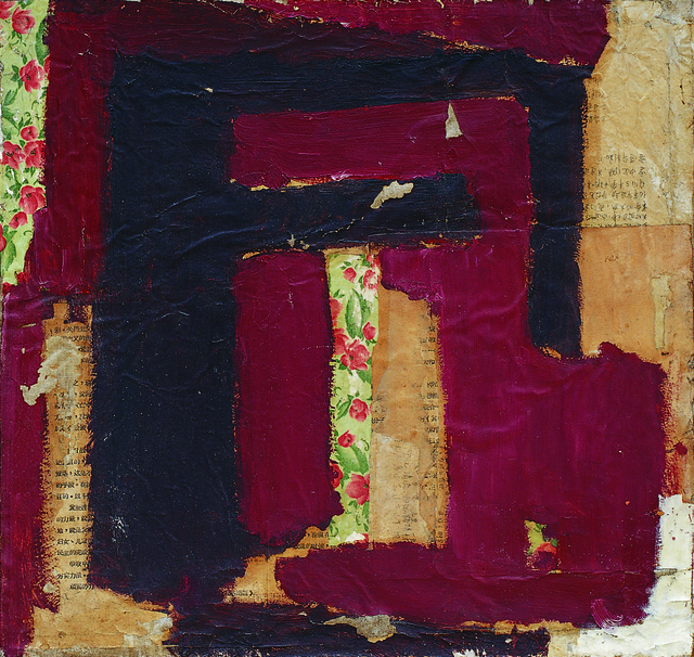 , 'Untitled,' 1981, Boers-Li Gallery