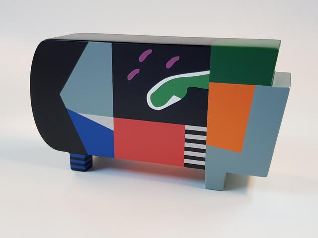 Dia Azzawi, 'Design Object (Furniture) Ed. 1 of 5', 2018, Karim Gallery