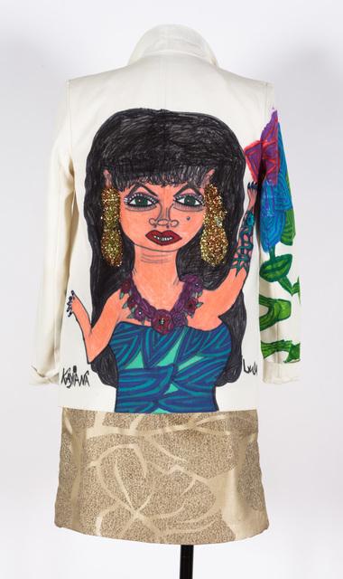 , 'Kayiana Lulu (Blazer),' 2018, Creativity Explored