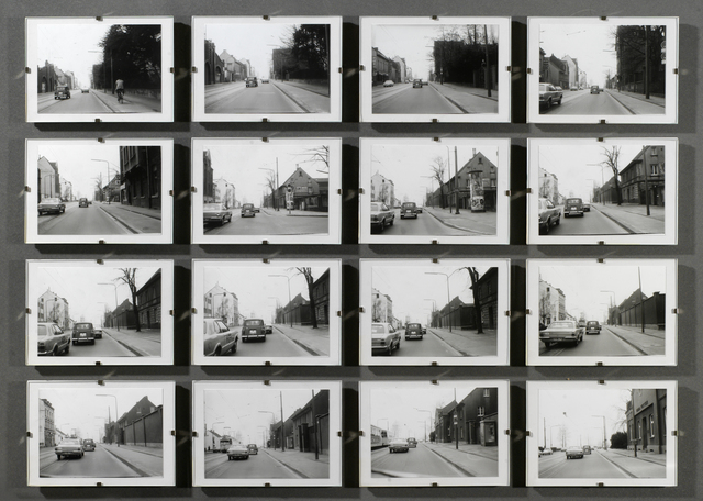 , 'Time series - Car driving,' , Simon Lee Gallery